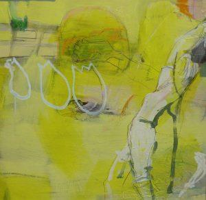 elements (2013) 40 x 40 cm