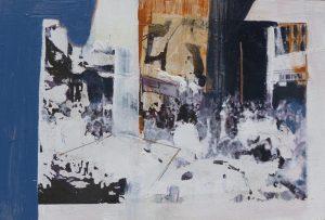 Serie reloaded (2015) 20 x 30 cm